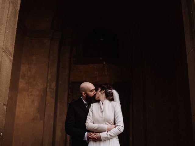 Il matrimonio di Raffaele e Valeria a Roma, Roma 38