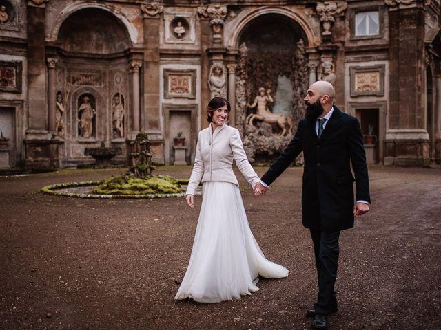 Il matrimonio di Raffaele e Valeria a Roma, Roma 44