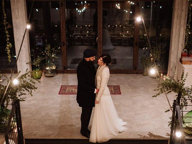Il matrimonio di Raffaele e Valeria a Roma, Roma 52