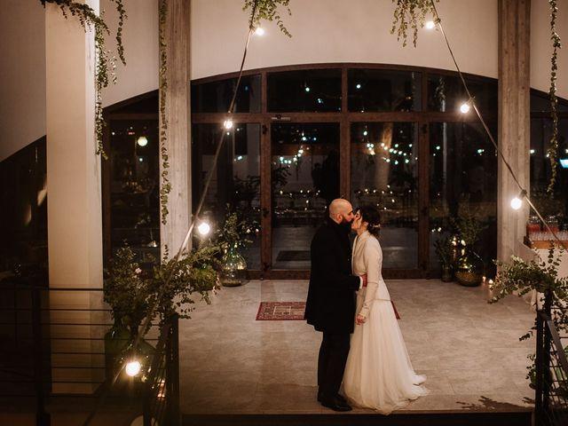 Il matrimonio di Raffaele e Valeria a Roma, Roma 53