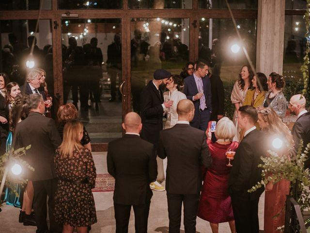 Il matrimonio di Raffaele e Valeria a Roma, Roma 65