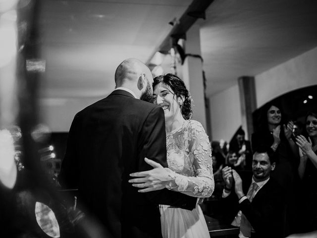 Il matrimonio di Raffaele e Valeria a Roma, Roma 70