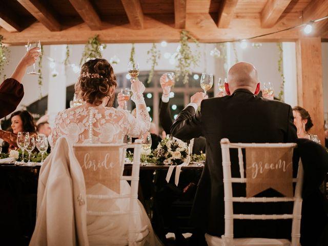 Il matrimonio di Raffaele e Valeria a Roma, Roma 72