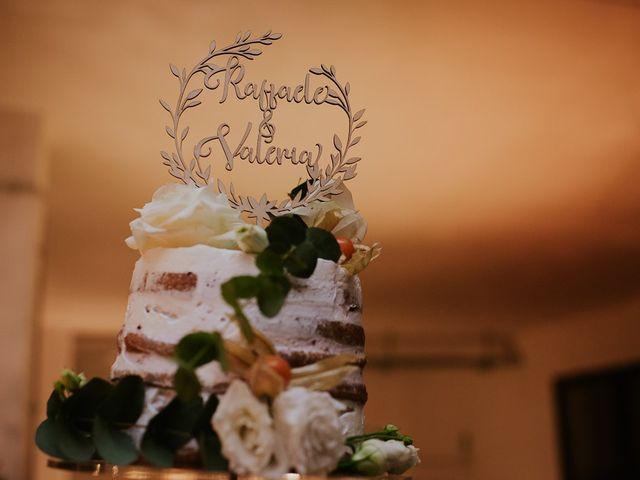 Il matrimonio di Raffaele e Valeria a Roma, Roma 77