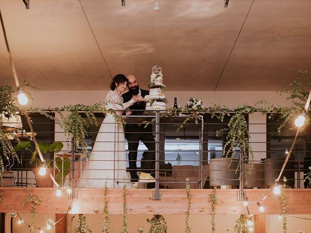 Il matrimonio di Raffaele e Valeria a Roma, Roma 79