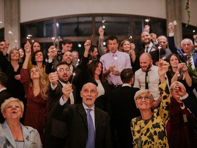 Il matrimonio di Raffaele e Valeria a Roma, Roma 80