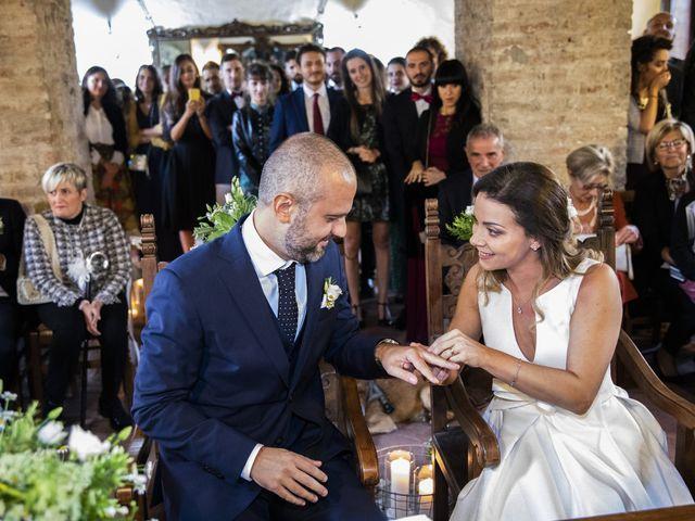 Il matrimonio di Andrea e Alessia a Truccazzano, Milano 2