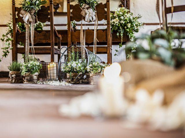 Il matrimonio di Andrea e Alessia a Truccazzano, Milano 5