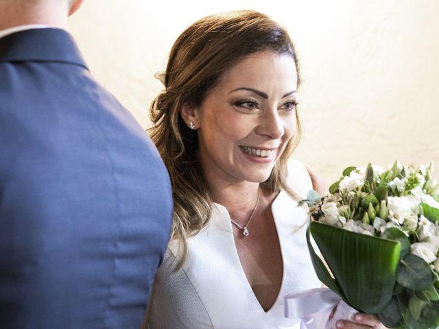 Il matrimonio di Andrea e Alessia a Truccazzano, Milano 7