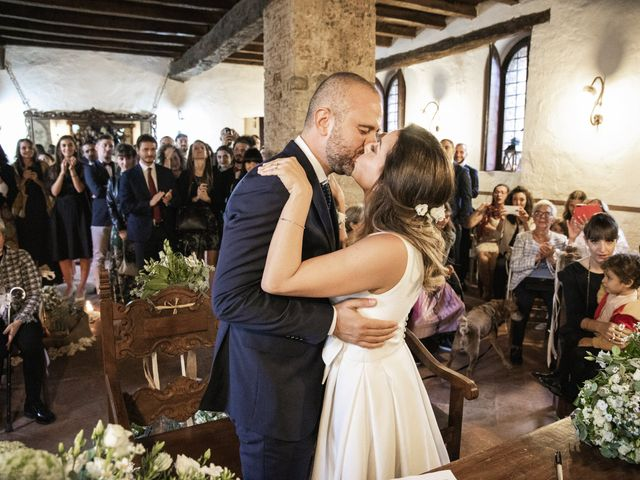 Il matrimonio di Andrea e Alessia a Truccazzano, Milano 8