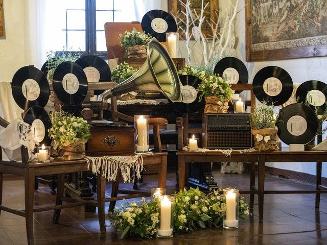 Il matrimonio di Andrea e Alessia a Truccazzano, Milano 16