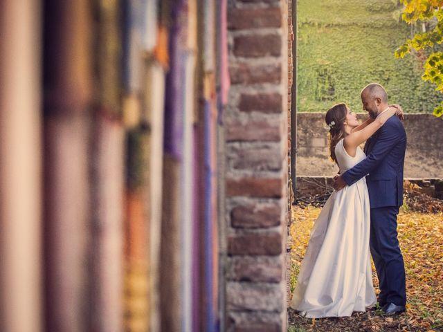 Il matrimonio di Andrea e Alessia a Truccazzano, Milano 21