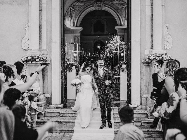 Il matrimonio di Carmen e Salvuccio a Milazzo, Messina 10