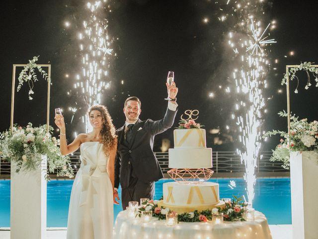 Le nozze di Salvuccio e Carmen