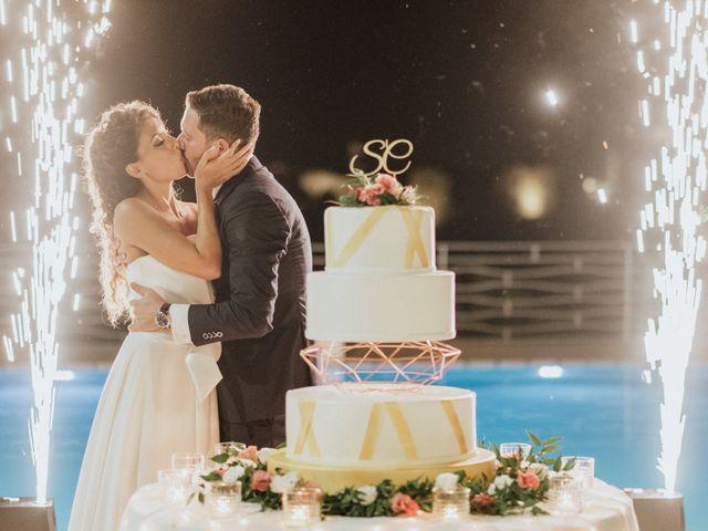 Il matrimonio di Carmen e Salvuccio a Milazzo, Messina 15