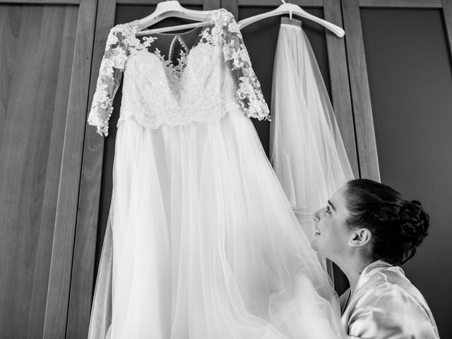 Il matrimonio di Alex e Valentina a Gambettola, Forlì-Cesena 7