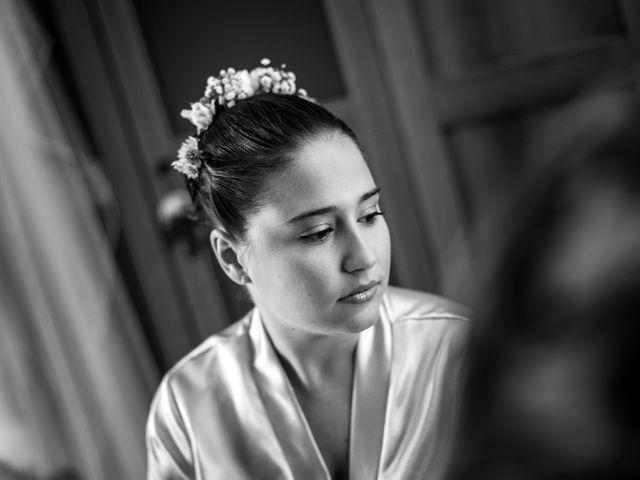Il matrimonio di Alex e Valentina a Gambettola, Forlì-Cesena 9