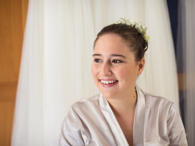 Il matrimonio di Alex e Valentina a Gambettola, Forlì-Cesena 11