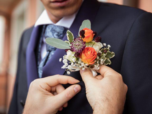 Il matrimonio di Alex e Valentina a Gambettola, Forlì-Cesena 12