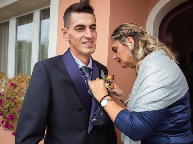Il matrimonio di Alex e Valentina a Gambettola, Forlì-Cesena 14