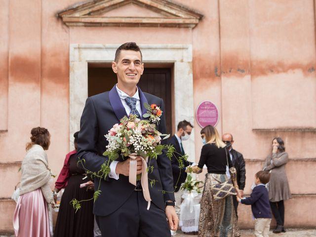 Il matrimonio di Alex e Valentina a Gambettola, Forlì-Cesena 16