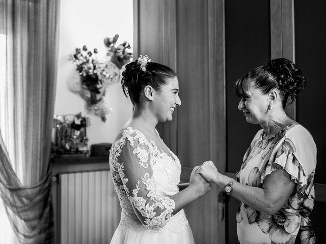 Il matrimonio di Alex e Valentina a Gambettola, Forlì-Cesena 19