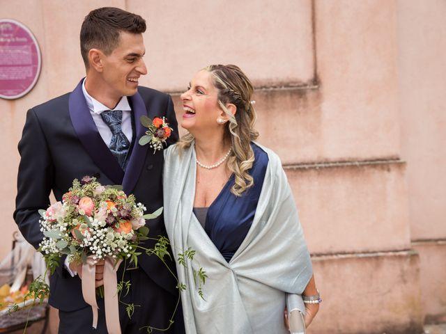 Il matrimonio di Alex e Valentina a Gambettola, Forlì-Cesena 20