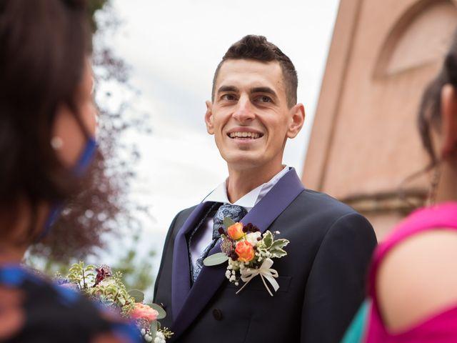 Il matrimonio di Alex e Valentina a Gambettola, Forlì-Cesena 21