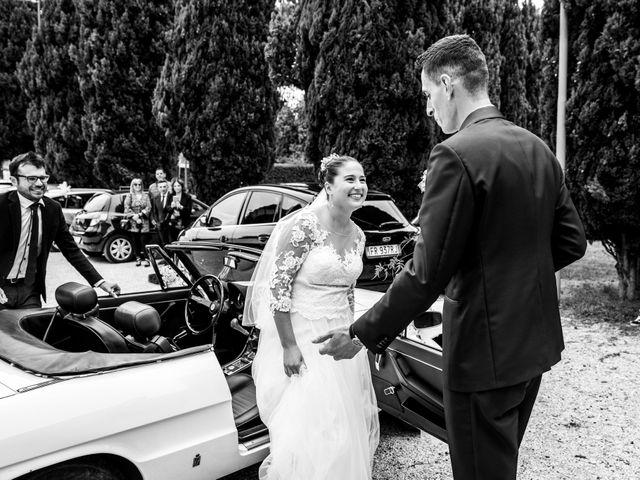 Il matrimonio di Alex e Valentina a Gambettola, Forlì-Cesena 22