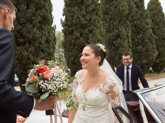 Il matrimonio di Alex e Valentina a Gambettola, Forlì-Cesena 23
