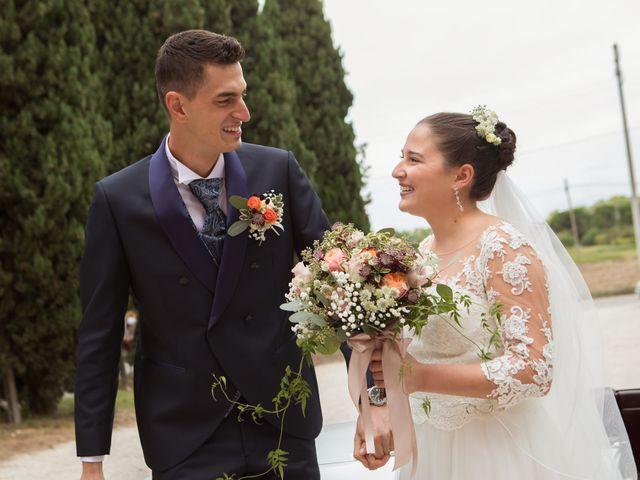 Il matrimonio di Alex e Valentina a Gambettola, Forlì-Cesena 24