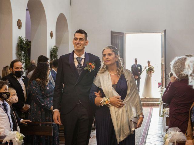Il matrimonio di Alex e Valentina a Gambettola, Forlì-Cesena 26