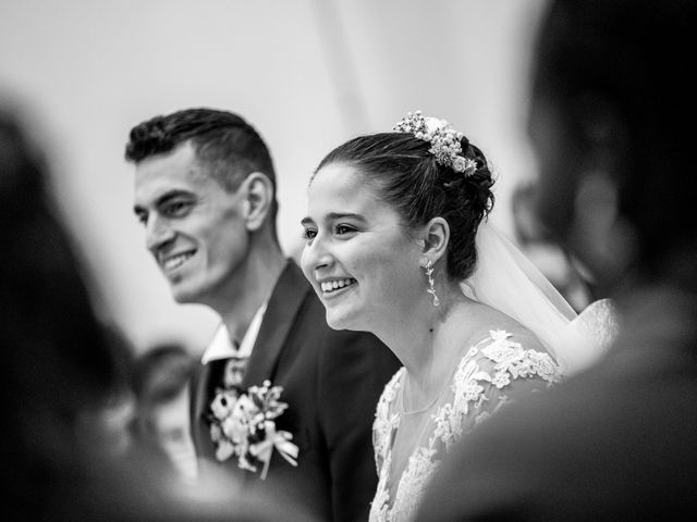 Il matrimonio di Alex e Valentina a Gambettola, Forlì-Cesena 28