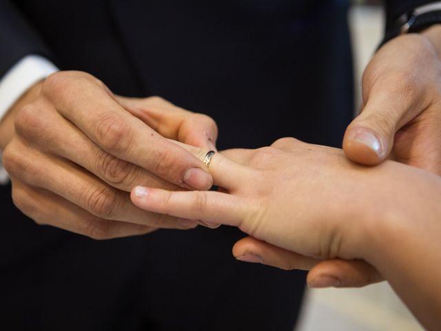 Il matrimonio di Alex e Valentina a Gambettola, Forlì-Cesena 29