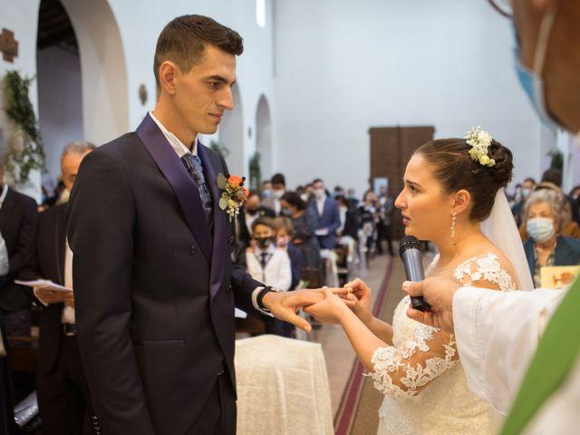Il matrimonio di Alex e Valentina a Gambettola, Forlì-Cesena 30