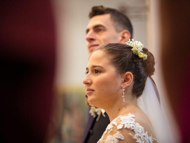 Il matrimonio di Alex e Valentina a Gambettola, Forlì-Cesena 31