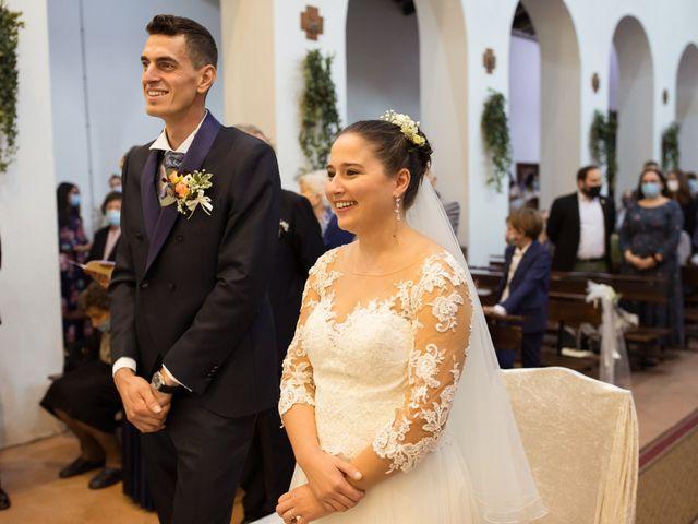 Il matrimonio di Alex e Valentina a Gambettola, Forlì-Cesena 34