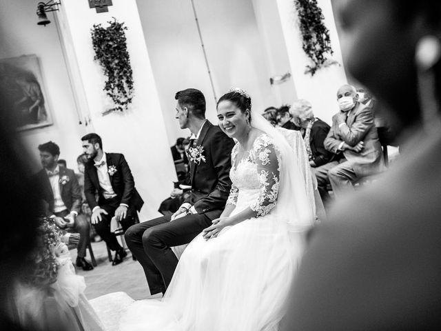 Il matrimonio di Alex e Valentina a Gambettola, Forlì-Cesena 35