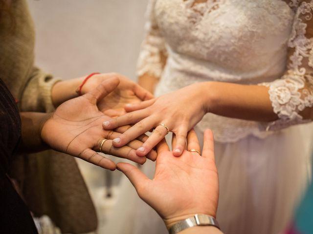 Il matrimonio di Alex e Valentina a Gambettola, Forlì-Cesena 38