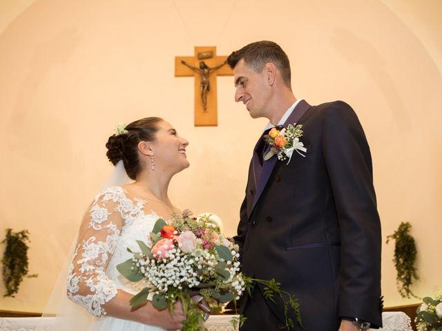 Il matrimonio di Alex e Valentina a Gambettola, Forlì-Cesena 39