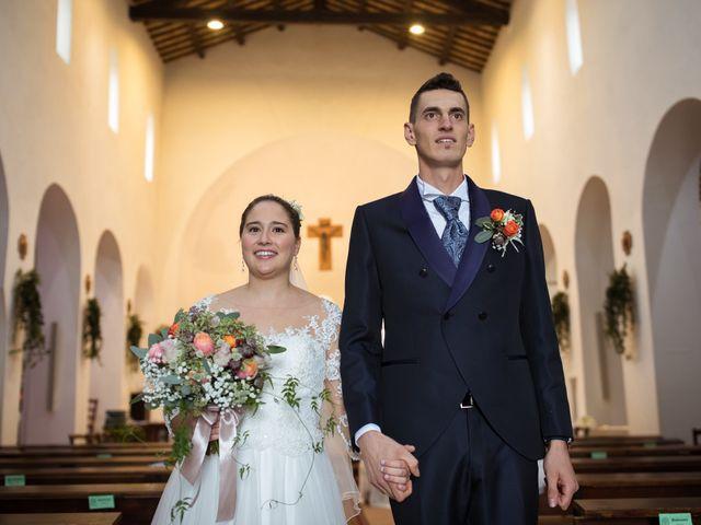Il matrimonio di Alex e Valentina a Gambettola, Forlì-Cesena 40