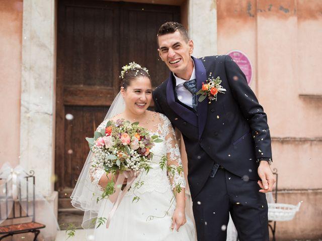 Il matrimonio di Alex e Valentina a Gambettola, Forlì-Cesena 43