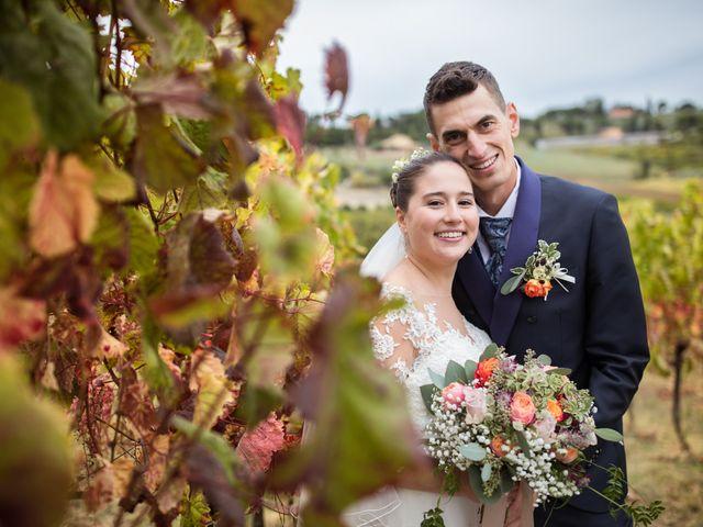 Il matrimonio di Alex e Valentina a Gambettola, Forlì-Cesena 48