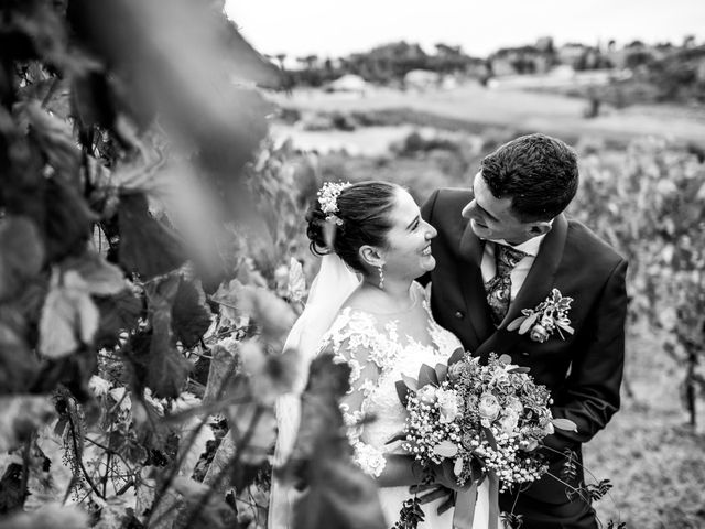 Il matrimonio di Alex e Valentina a Gambettola, Forlì-Cesena 49