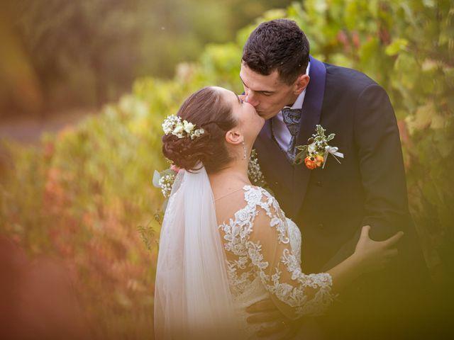 Il matrimonio di Alex e Valentina a Gambettola, Forlì-Cesena 50