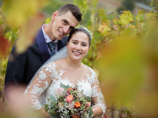 Il matrimonio di Alex e Valentina a Gambettola, Forlì-Cesena 51