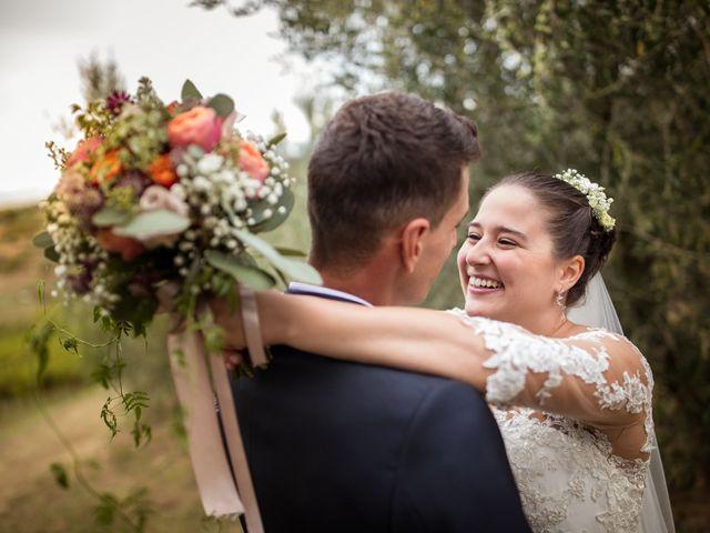 Il matrimonio di Alex e Valentina a Gambettola, Forlì-Cesena 54