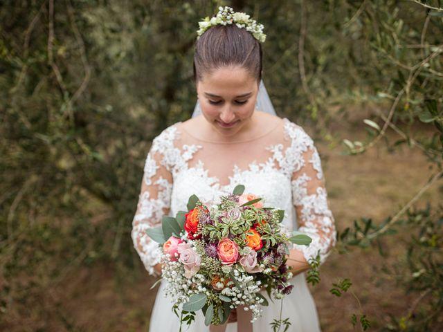 Il matrimonio di Alex e Valentina a Gambettola, Forlì-Cesena 55