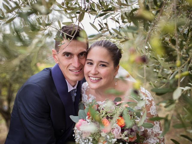Il matrimonio di Alex e Valentina a Gambettola, Forlì-Cesena 57