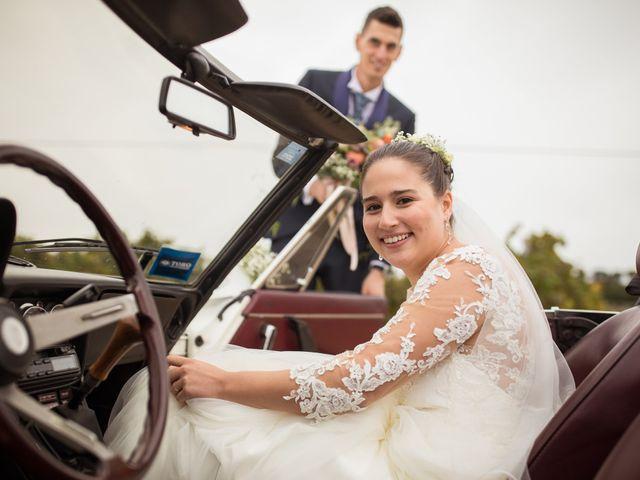 Il matrimonio di Alex e Valentina a Gambettola, Forlì-Cesena 59